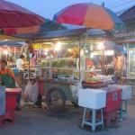 Phantip Market, Thongsala, Koh Phangan
