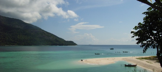 Life On a Tropical Island – Koh Lipe, Thailand, November 2013