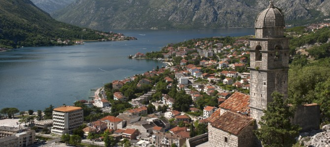 Kotor, Montenegro (Aug 18, 2014): A Whole New Country!
