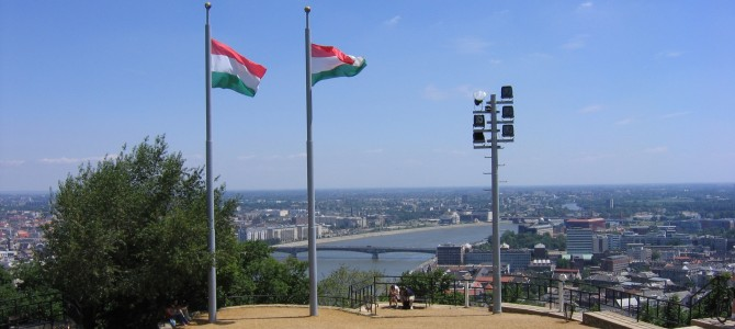 Farewell, Hungary – We Salute You
