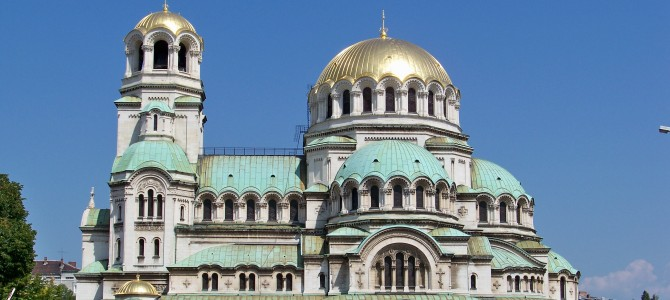 Sofia, Bulgaria, August 28-29, 2014: Even more WOW!