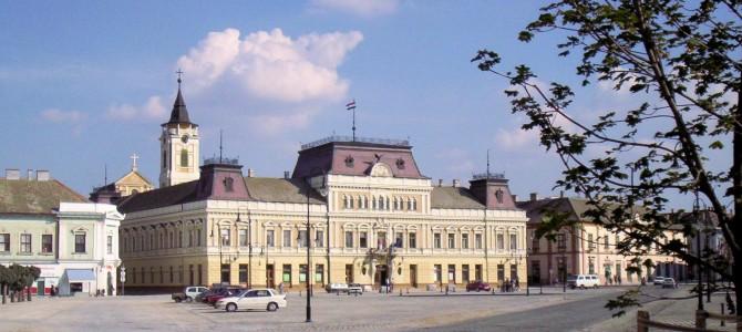 Ljubljana, Slovenia to Baja, Hungary: Back To Transdanubia!