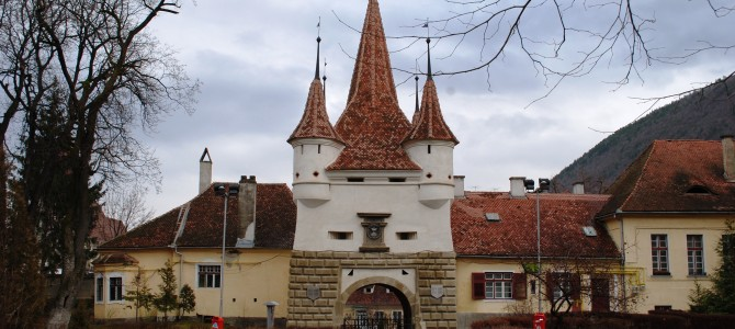 Brasov, Transylvania, Romania: Heritage Zone Deluxe!