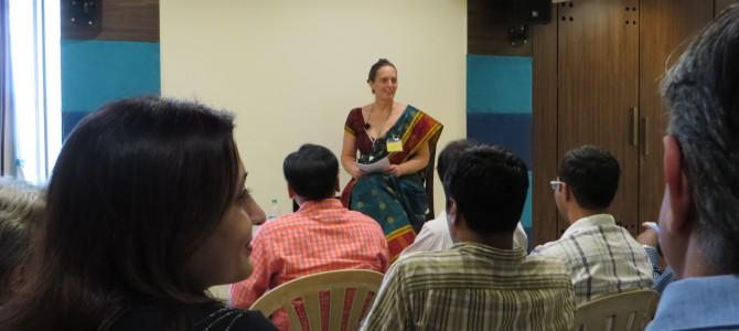 Pune and Mumbai, India: Meeting the TMLP (Day 785-797 , Nov 12-24, 2015)