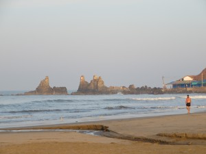 Arambol Beach, Goa