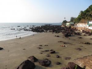 Arambol to Sweetwater Beach
