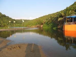 Sweetwater Lake, Goa