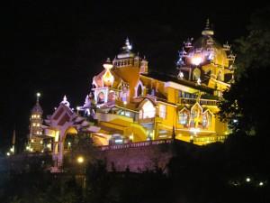 Maruti Temple, Panjim, Goa