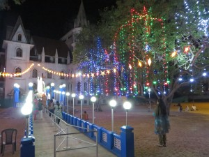 Church, Trivandrum, Kerala