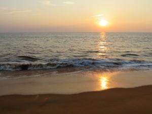 Kochuveli Beach
