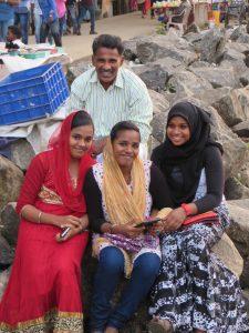 Cochin Kochi family