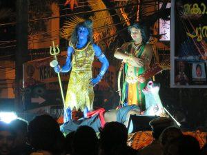 Kochi parade