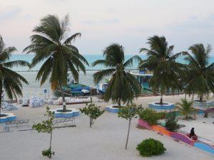 Gaafaru, Maldives