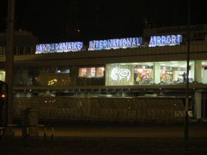 Colombo Airport, Sri Lanka