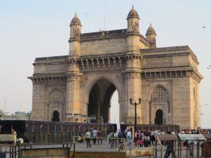 Arch, Mumbai
