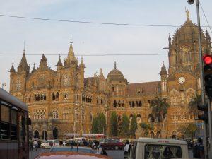 Palace, Mumbai, India