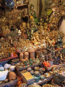 Souvenirs, Rishikesh