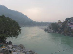 Ganga, Rishikesh
