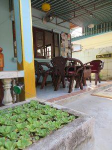 Taboon, Srithanu