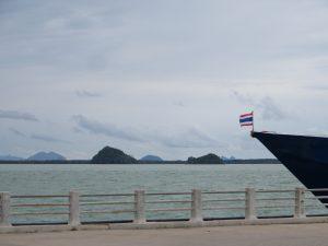Don Sak, Thailand