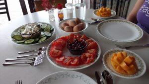 Breakfast Australia