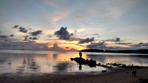 Hin Kong Beach, Koh Phangan