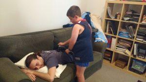 Massage Moss Vale