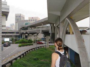 Pasar Seni Station Kuala Lumpur