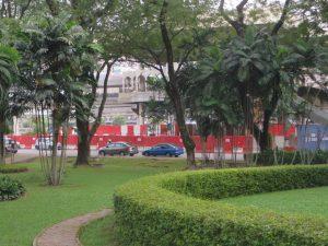 Taman Megalith Petronas, Kuala Lumpur
