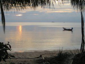 Sunset, Koh Phangan